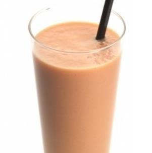 珍之味奶茶美味