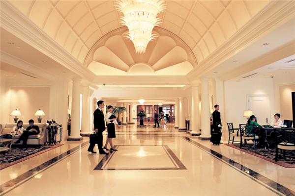 ZMAX潮漫风尚酒店环境