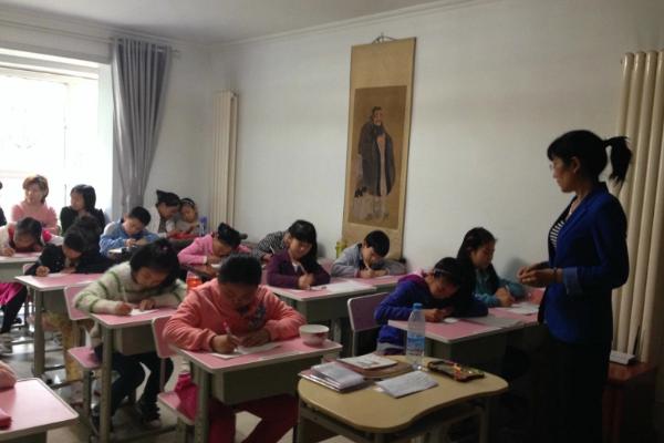 明德教育作文培訓加盟