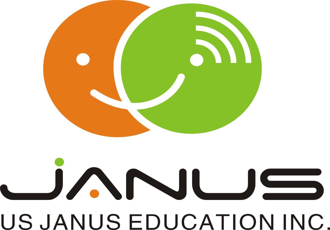 雅努斯在线英语