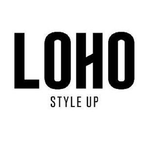 LOHO时尚眼镜