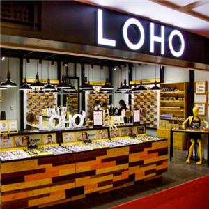 LOHO眼鏡環境