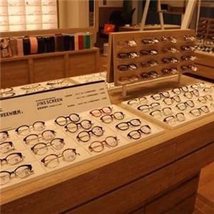 jins眼镜漂亮