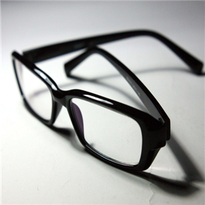 jins眼镜温和