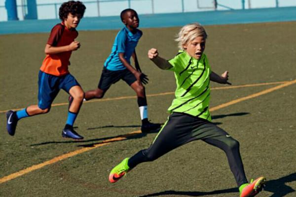 耐克运动营体育培训