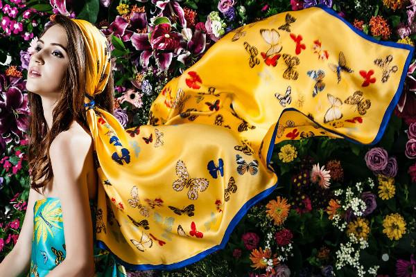 太湖雪家纺丝绸产品