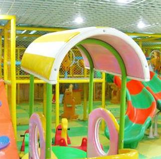 凯奇儿童乐园