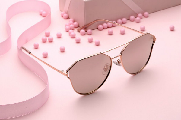 LOHO眼镜产品展示