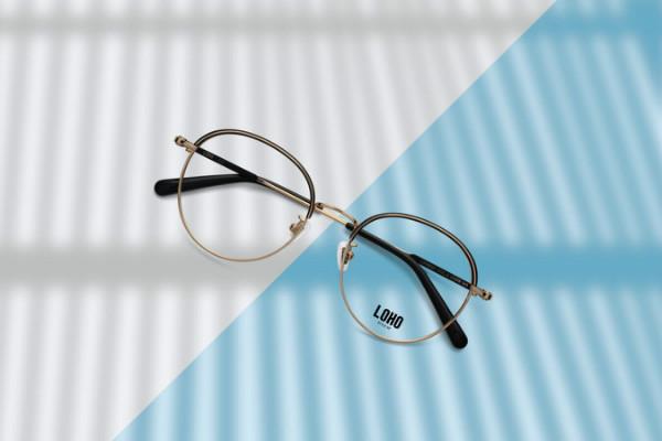 LOHO眼镜产品优质