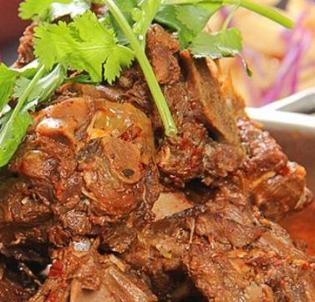 菜品一锅羊公司蝎子成立老城加盟至今火锅图片