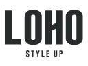 LOHO眼鏡品牌logo