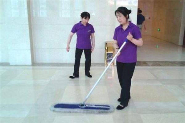 中国保洁网黑色