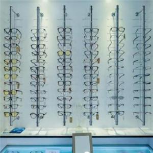 新视野眼镜玻璃