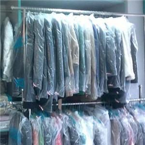 洗尚干洗衣服