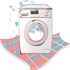 良家洗衣一台