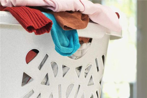 良家洗衣籃子