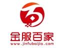 金服百家品牌logo