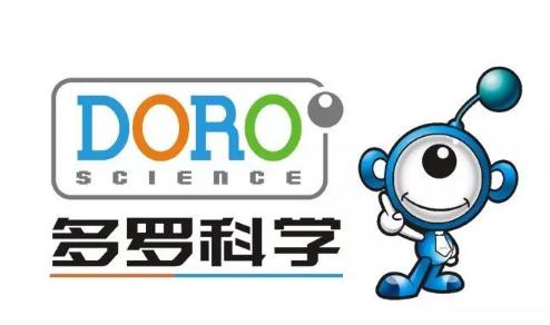 多羅科學機器人