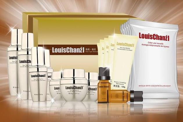 路易香浓产品图