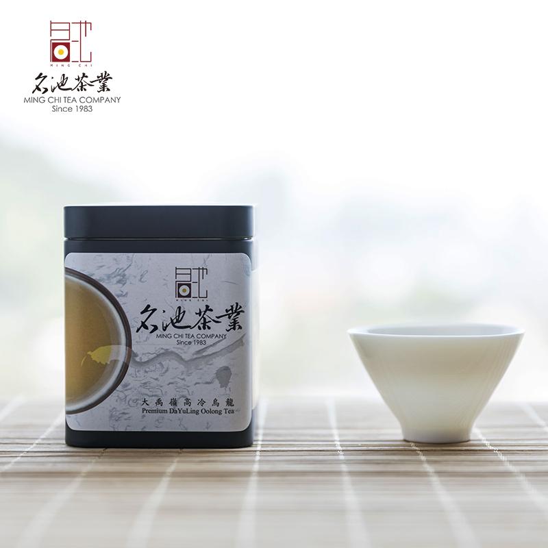 台湾大禹岭高冷茶