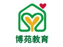博苑教育品牌logo