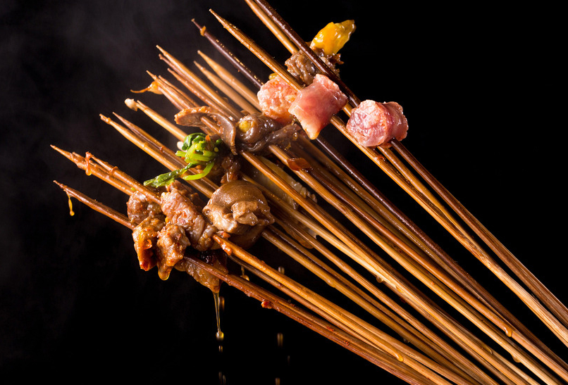 七角小串火锅串串美食