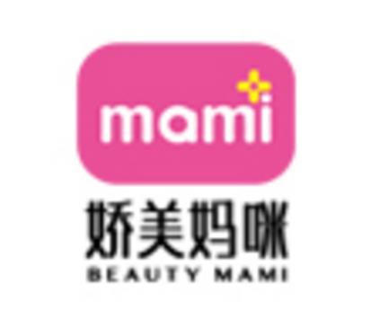 嬌美媽咪品牌logo