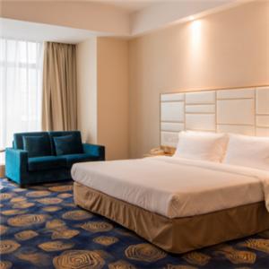 金石商务酒店