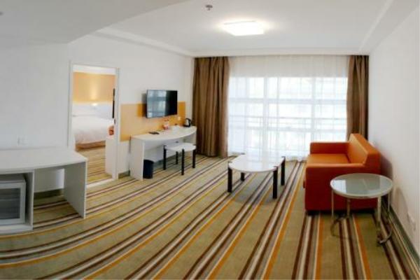 之茂酒店地毯