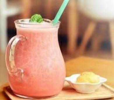 柚柚美奶茶果汁