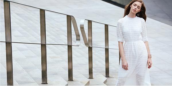201beplay9女装加盟开店如何找到一个好的货源?37°love女装为您介绍