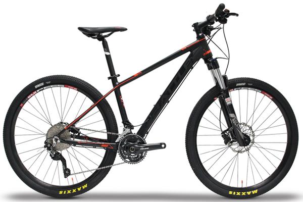 富士达自行车—卓越880