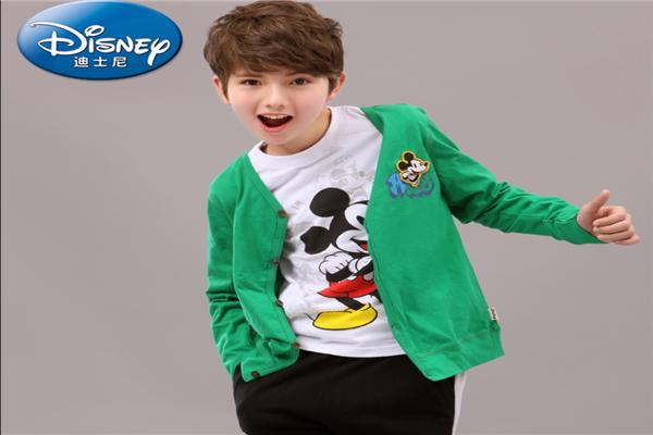 迪士尼童装