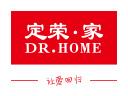 定荣家品牌logo