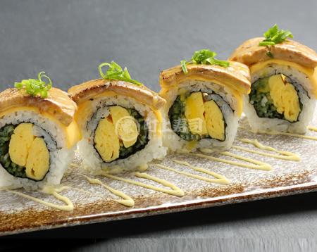 町上寿司黄金时代