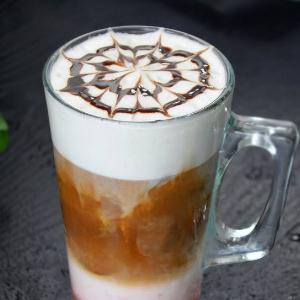 麥香人家奶茶