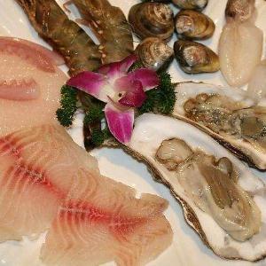 海鮮生好吃