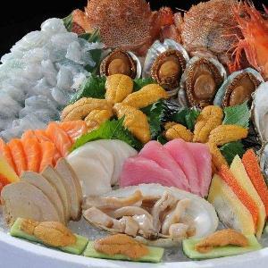 海鮮生美味