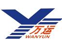 万运快运品牌logo
