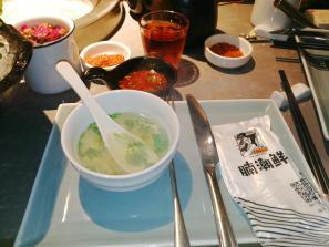 腩潮鮮鍋物料理湯品