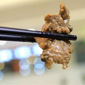 腩潮鮮鍋物料理好吃