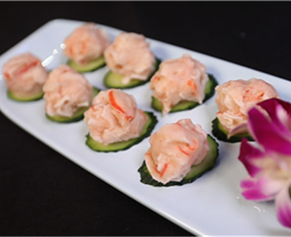 腩潮鮮鍋物料理蝦球