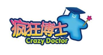 疯狂博士玩科学