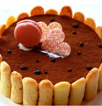 嘉华蛋糕好吃