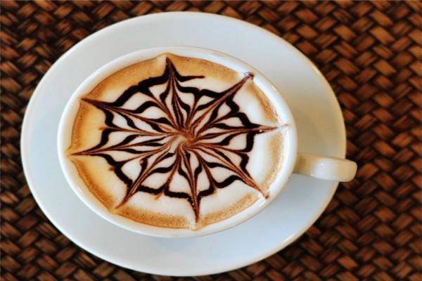 風雅老樹咖啡好喝
