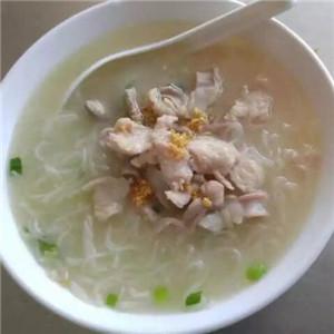 潮汕原味湯粉王湯粉