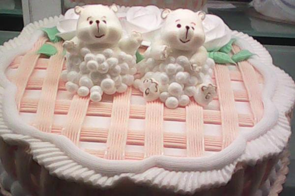 麦田蛋糕加盟