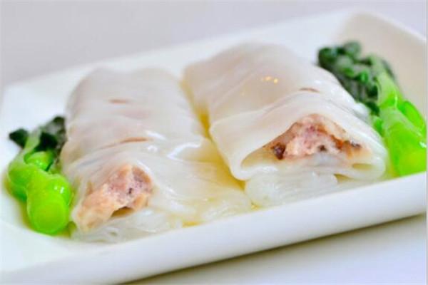 潮汕原味湯粉王