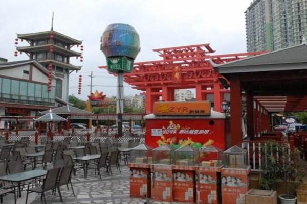 啤酒廣場好吃