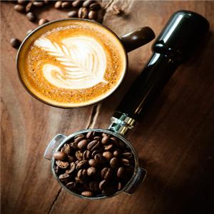奇遇咖啡微苦